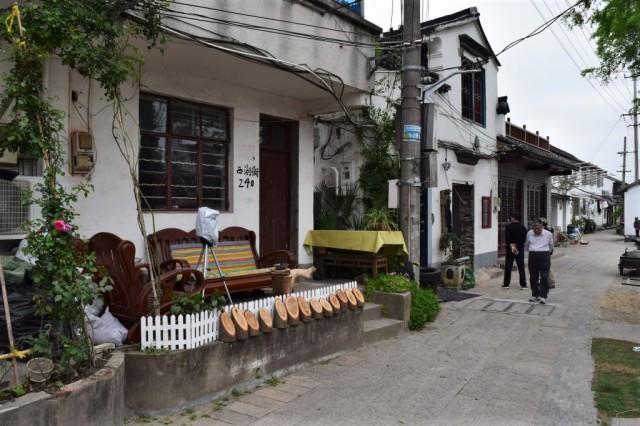 Zhujiajiao 50