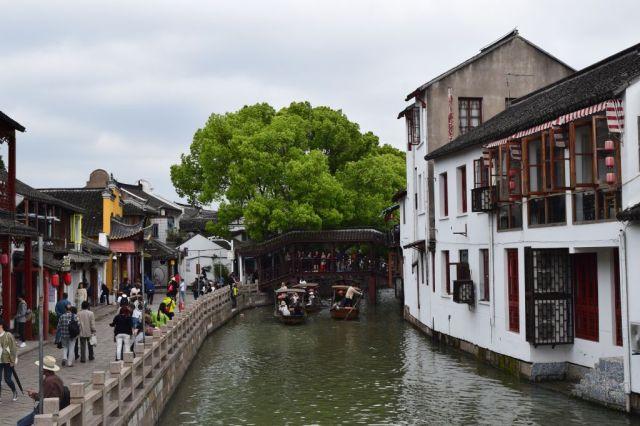 Zhujiajiao 65