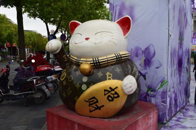 Zhujiajiao 8