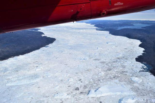 Resa Ilulissat - Kangerlussuaq 15