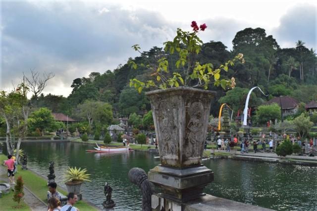 2Tirta Ganga Water Palace 11