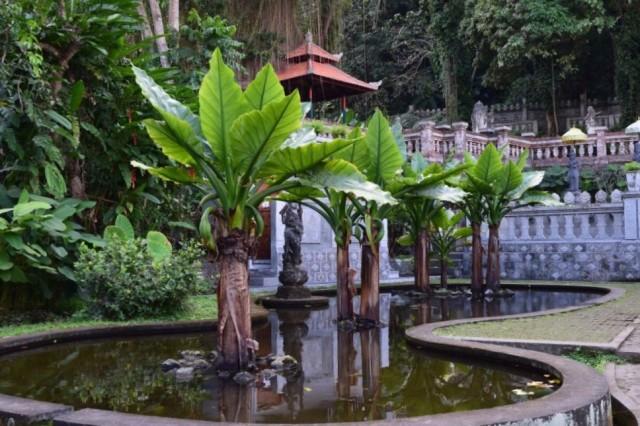 2Tirta Ganga Water Palace 37