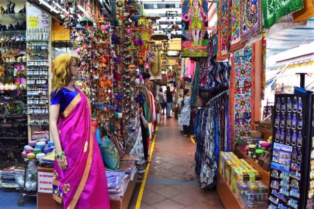 6Little India Arcade 10