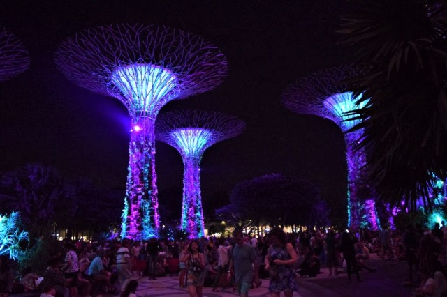 Gardens by the Bay 171