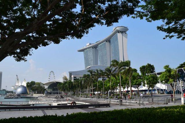 Marina Bay 5