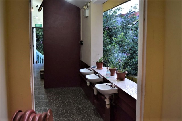 The Hive Hostel, Singapore 15