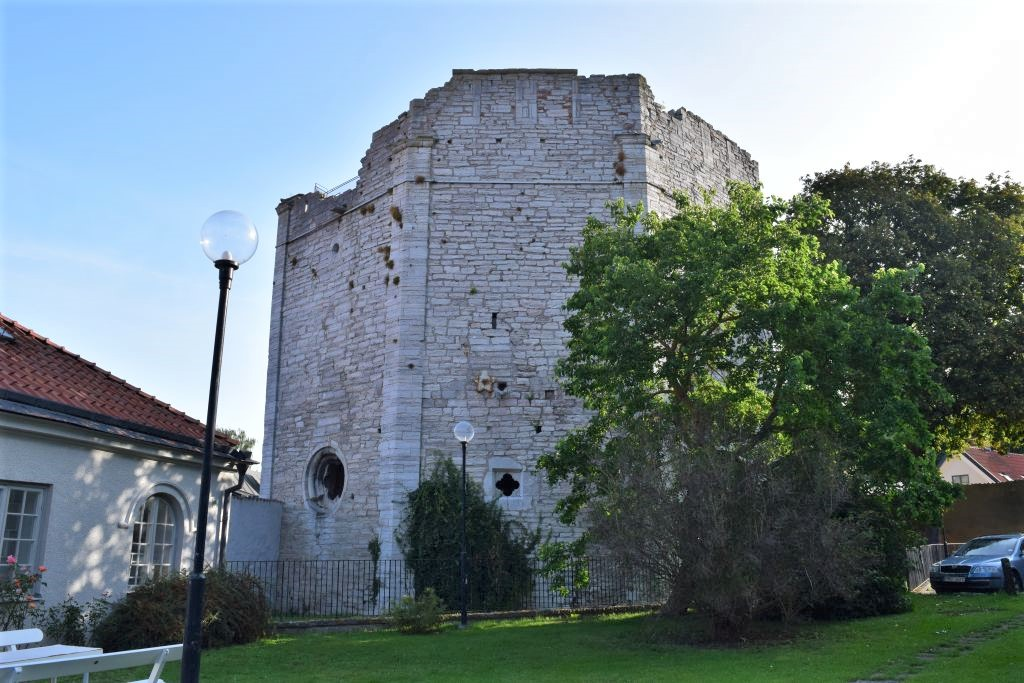 2Hotell Helgeand, Visby 9