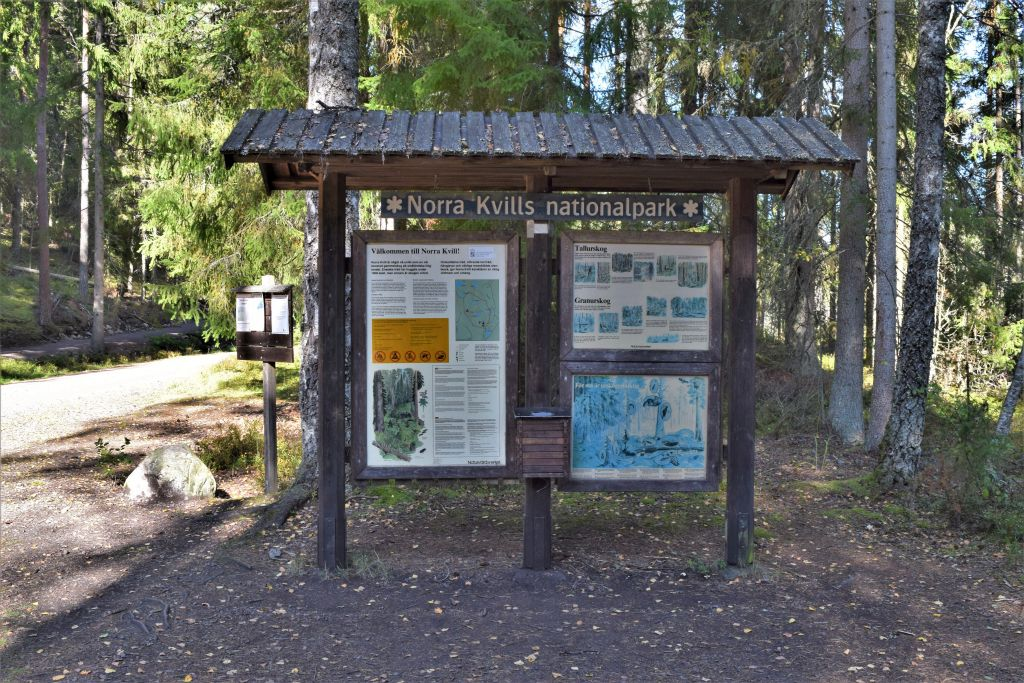 2Norra Kvills Nationalpark 0